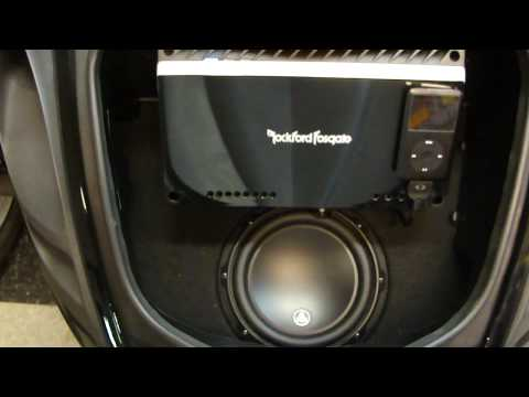 can am spyder stereo install by superior systems youtube. Black Bedroom Furniture Sets. Home Design Ideas