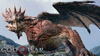 ПОСЛЕДНИЙ ДРАКОН ► God of War #28