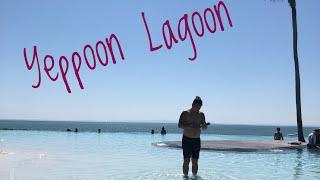 Yeppoon Lagoon, Queensland Australia