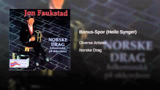 Bonus-Spor (Heilo Synger)