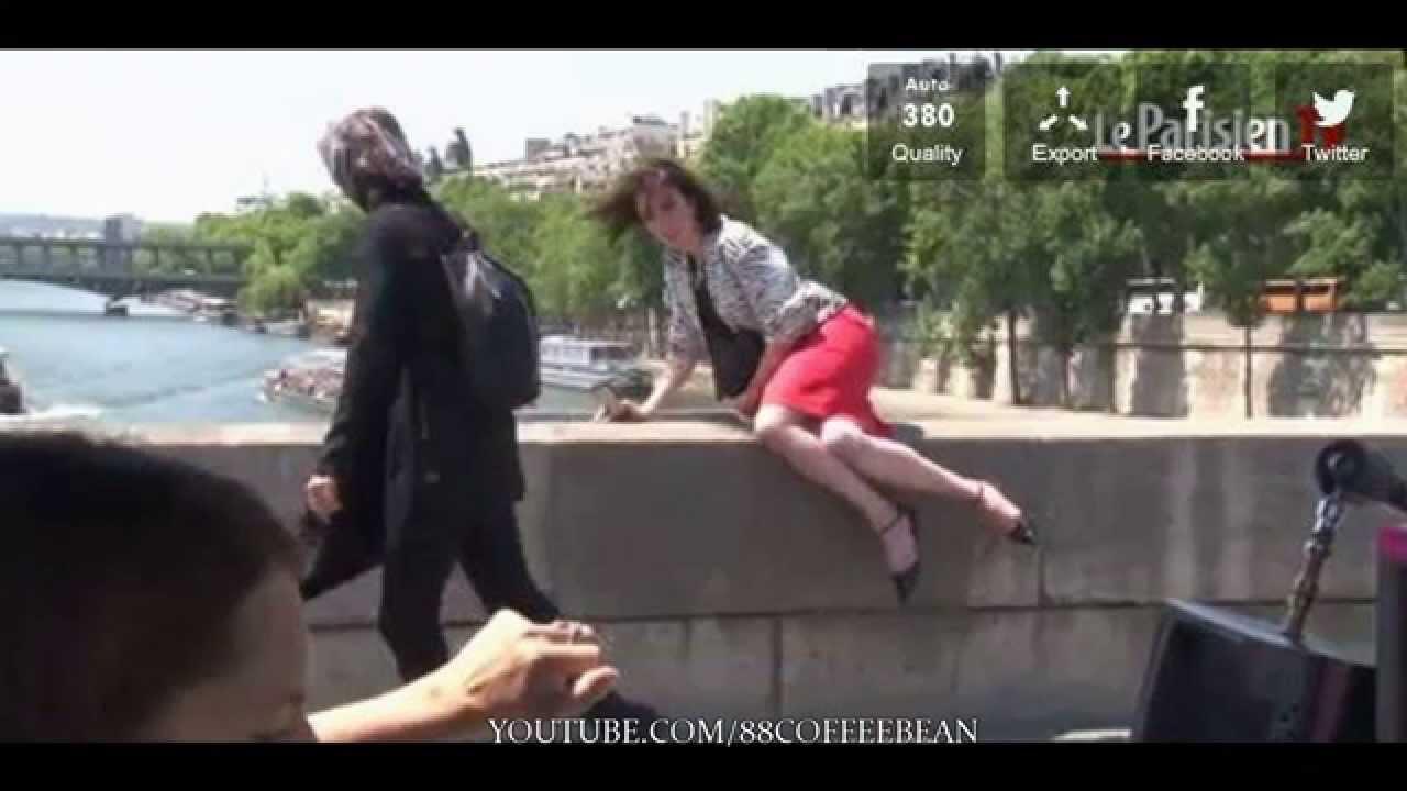 Bold Paris b&b paris spoiler quinn or lookalike pushes ivy bold beautiful rena
