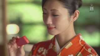 壇蜜 梅仁丹 CM Danmitsu   Morishita Jintan commercial 森下仁丹:htt...