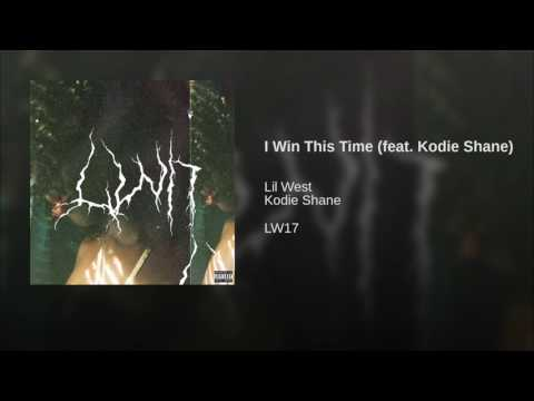 I Win This Time (feat. Kodie Shane)