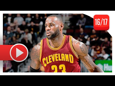 lebron-james-full-highlights-vs-timberwolves-(2017.02.01)---27-pts,-12-ast,-8-reb