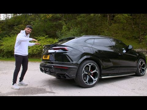 10,000 Miles In My Lamborghini Urus! – Review