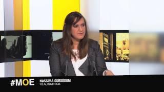 """""""10949 femmes ont participé à la guerre d'indépendance algérienne"""" (Nassima Guessoum)"""