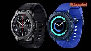 Рекламный ролик Samsung Gear