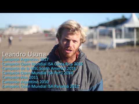International Surfing Day Mar del Plata Argentina 2017