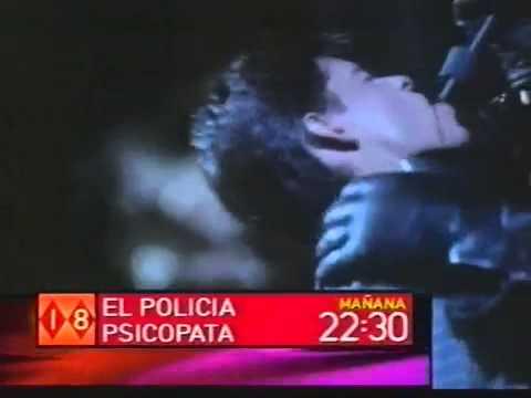 Canal 18 #1   El policía psicópata Vía Digital