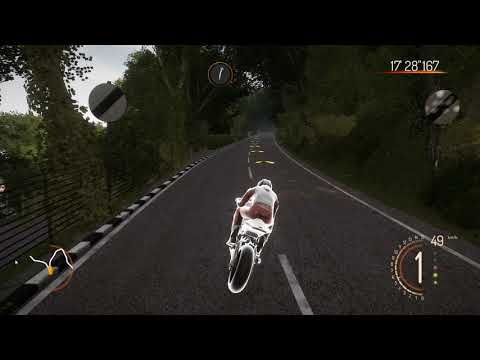 NEW TT Isle of Man: Ride on the Edge  Episode 5
