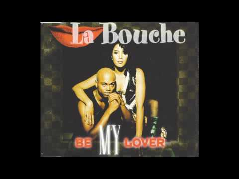 La Bouche - 1995. Be My Lover (CD, Maxi)