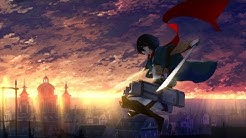 Top 15 Anime (Deutsch/German)