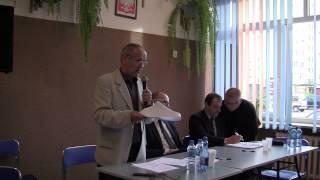 Sprawozdanie wyborcze rady osiedla �r�dmie�cie