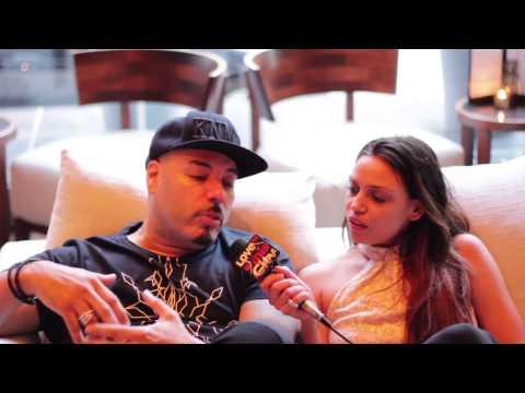 Interview with DJ Roger Sanchez