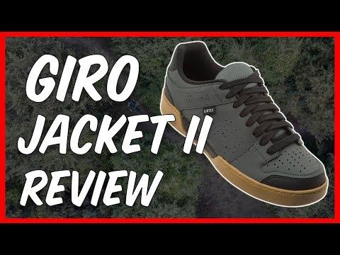Giro Jacket II Mountain Bike Shoes