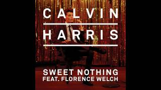 Sweet Nothing - Calvin Harris ft. Florence Welch Studio Acapella