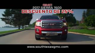 MARCH 2017 SOUTH TEXAS BUICK GMC