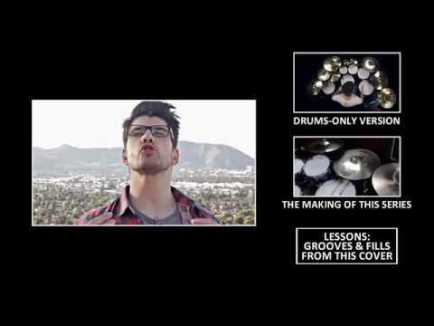 Cobus   Breaking Benjamin   Breaking The Silence Drum Cover   YouTube