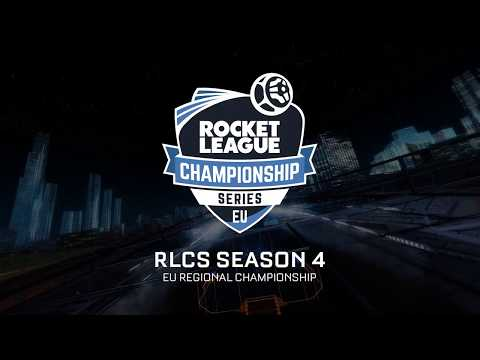 Download Youtube: The RLCS EU Championship is HERE!