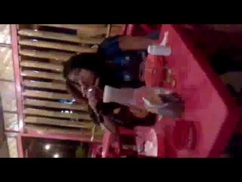 Karaoke Girl Of Zamboanga City