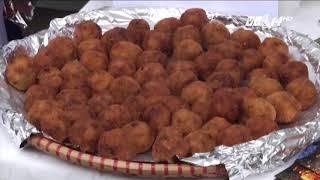 VTC14 | Lễ hội ẩm thực quốc tế: kết nối tinh thần hữu nghị