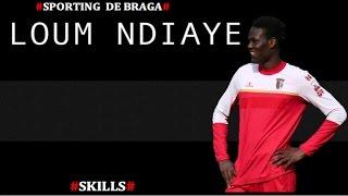 Loum Ndiaye Braga