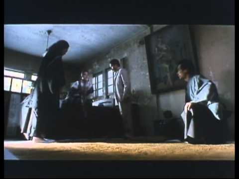 Tokyo - The Last Megalopolis (1988) // Bande-annonce (VO)