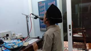 Single Terbaru -  Azan Magrib Oleh Muhammad Akira Qolbi Di