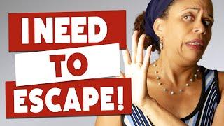 What Is Agoraphobia Like - How Do You Help It?