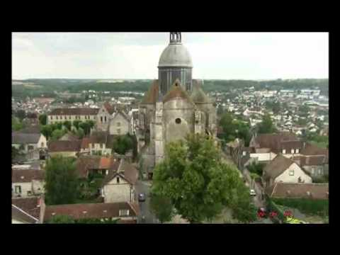 Provins, Town of Medieval Fairs (UNESCO/NHK)