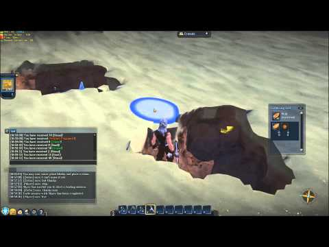 Everquest Next Landmark gameplay