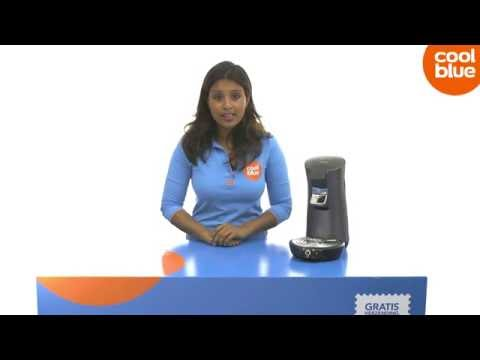 Philips Senseo Viva Café Donkergrijs HD7831/50 Productvideo
