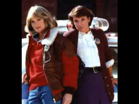 CAGNEY AND LACEY 1981-1988 THEMES