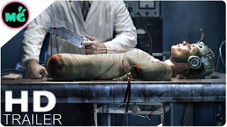 DR DEATH Trailer 2 (2021) Extended