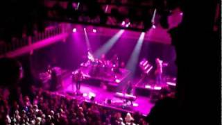 Marillion dedicate song to ESA astronaut Andre Kuipers
