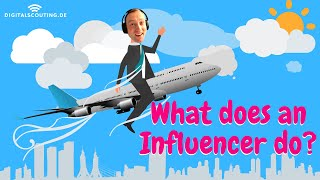 #Insurtech #Influencer? What is that? A tribute to the #insurance and #finance community & our team