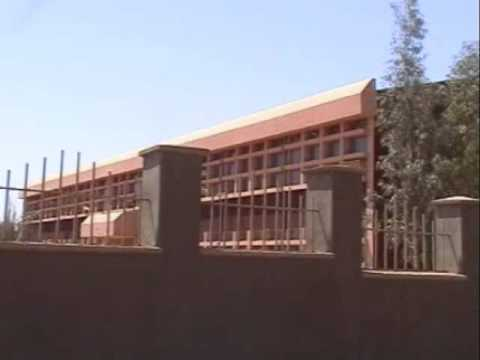 Jijiga Health Science College