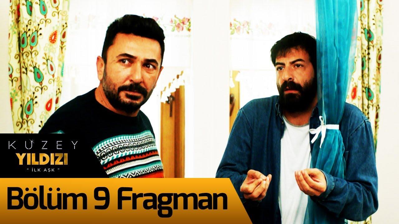 Kuzey Yıldızı İlk Aşk 9. Bölüm Fragman