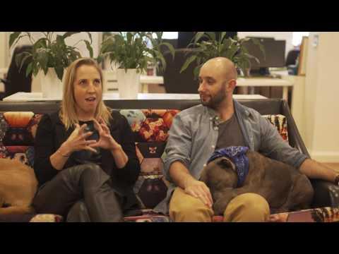 WE ARE HANDSOME DESIGNER INTERVIEW: MERCEDES-BENZ FASHION WEEK AUSTRALIA RESORT 17