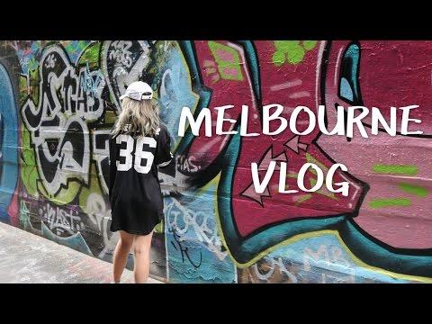 Travel Diary | MELBOURNE, AUSTRALIA 2016