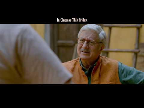 Toilet Ek Prem Katha | Dialogue Promo 5 | This Friday