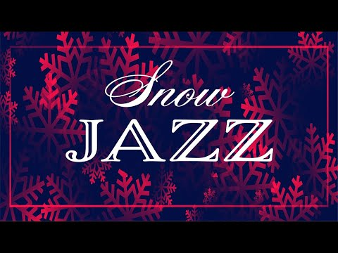 Winter Snow JAZZ - Tender Piano JAZZ - Chill Out Music