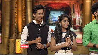 Ugram Ujjwalam 07/03/16 EP-100 Season 2 Official Full Episode