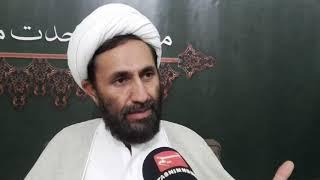 Pakistani Shia Leader Allama Iqbal Bahishti's statement against Ahmadis and Baha'is