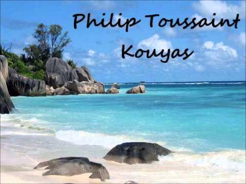 Philip Toussaint - Kouyas