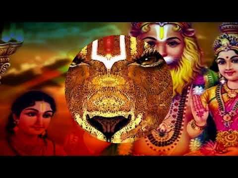 Lakshmi Nrusimha Karavalambam by Vedanta Desika | Narasimha Karavalamba Stotram