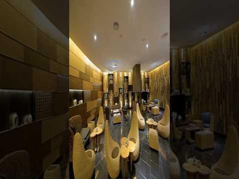 The Mulian Hotel - Guangzhou - China