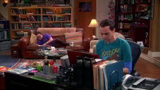 Cuando te hacen spoiler - The Big Bang Theory LATINO [6x15]