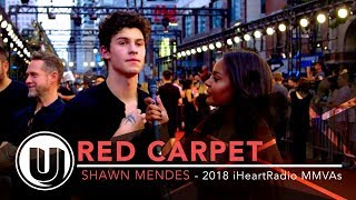 Shawn Mendes turns iHeartRadio MMVAs into a concert | UMUSIC