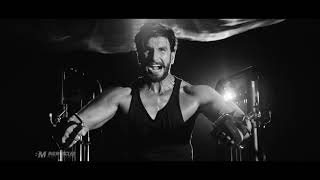 Ranveer Singh X BigMuscles Nutrition | Stronger Than You Think | I Can't Quit